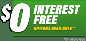 interest free